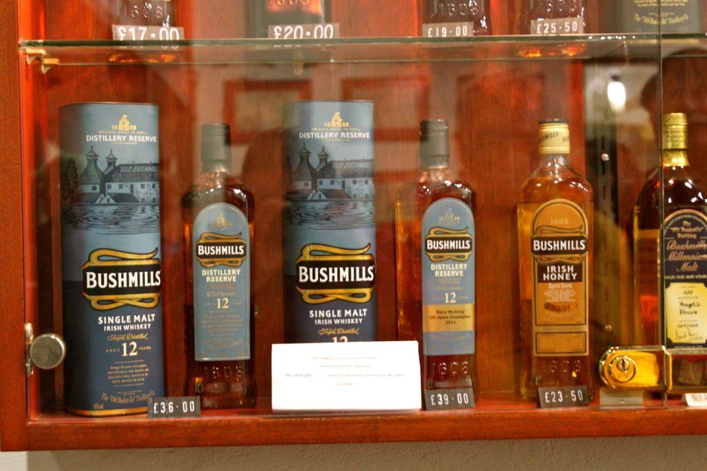 1262 -Bushmills Distillery