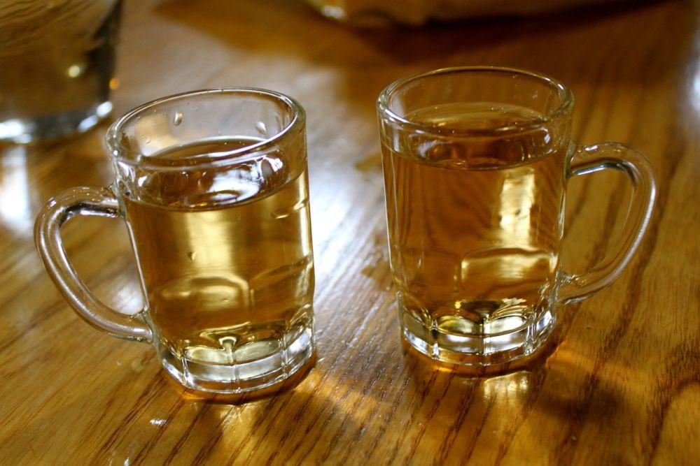 1270 -Bushmills Distillery