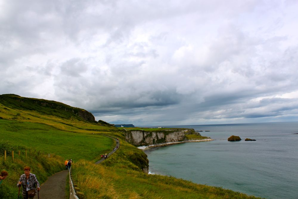 1273 -Carrick-a-Rede Rope Bridge
