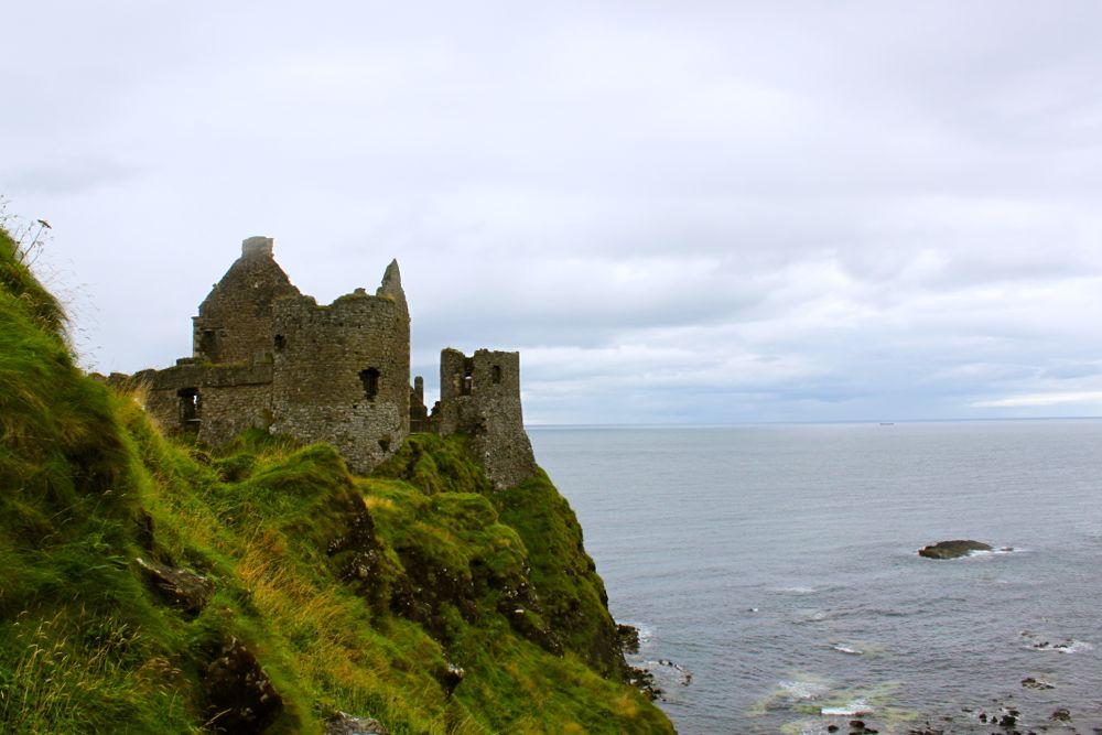 1284 -Dunluce Castle