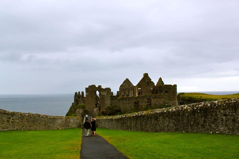 1286 -Dunluce Castle