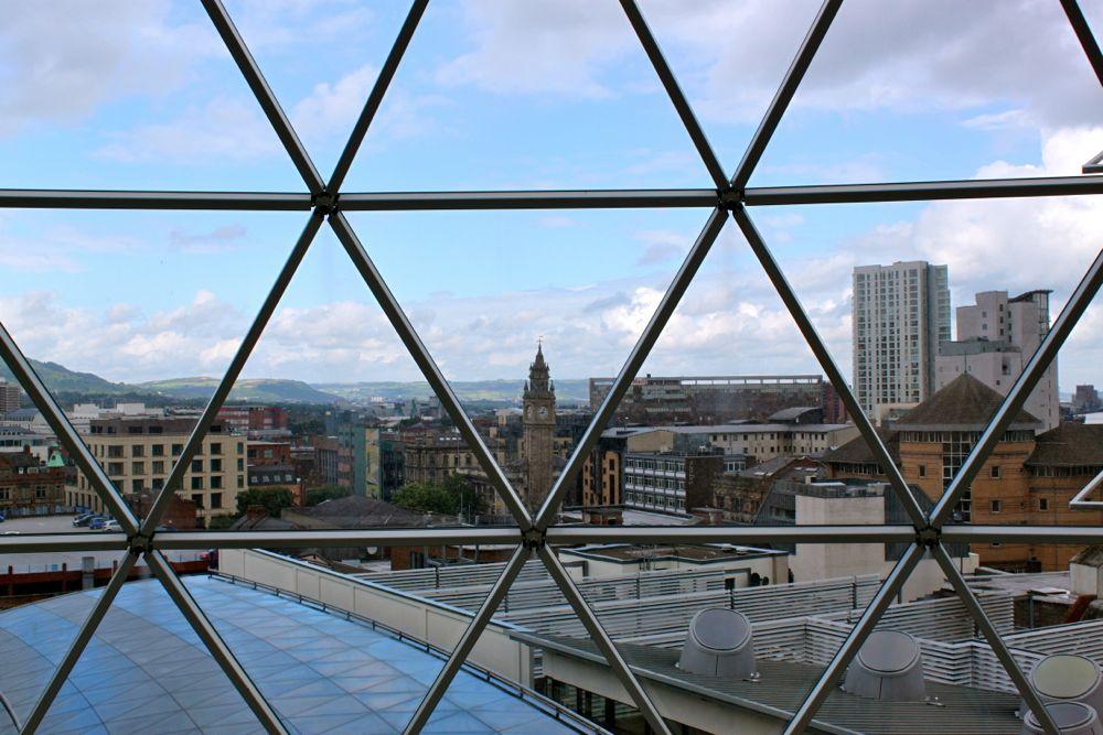 1339 -Victoria Square Observation Deck, Belfast