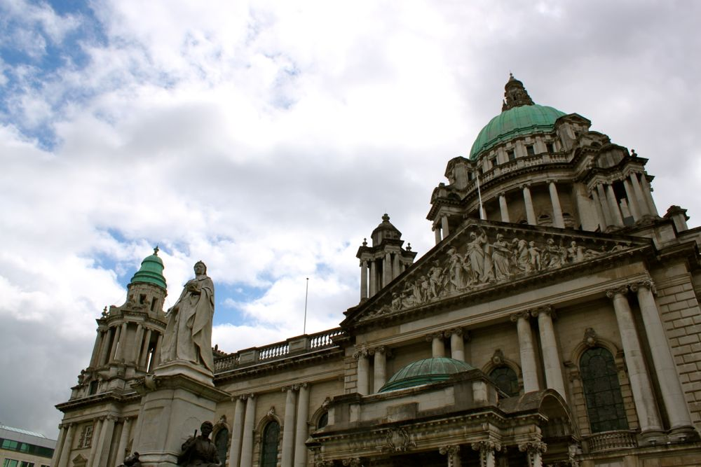 1352 - City Hall, Belfast