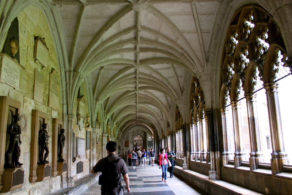 1395 -Westminster Abbey, London