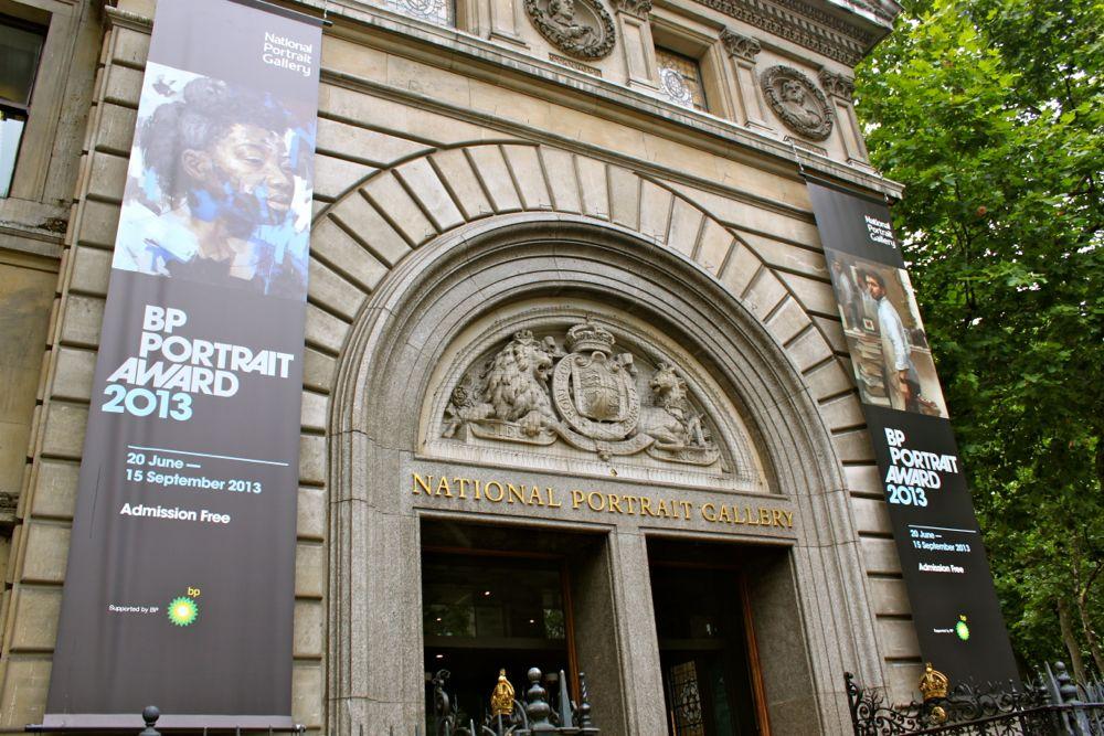 1408 -National Portrait Gallery, London