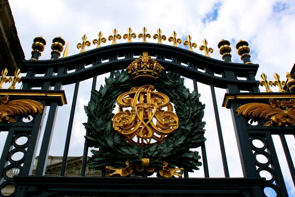 1460 -Buckinham Palace, London
