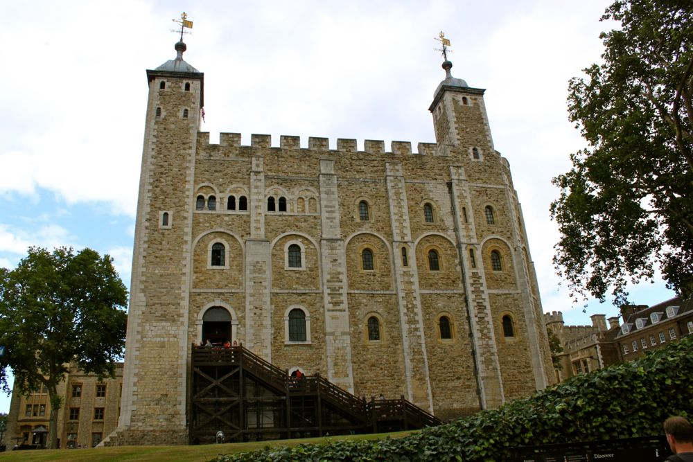 1489 -Tower of London, London