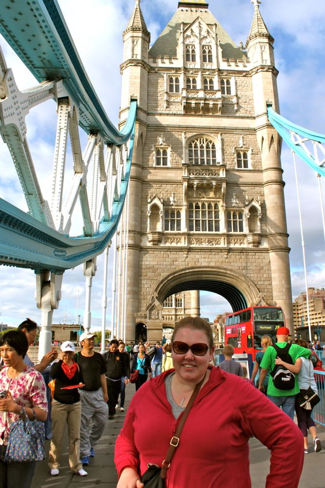 1503 -Tower Bridge, London