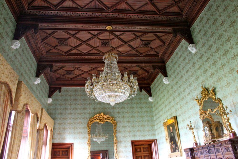 995 - Ashford Castle
