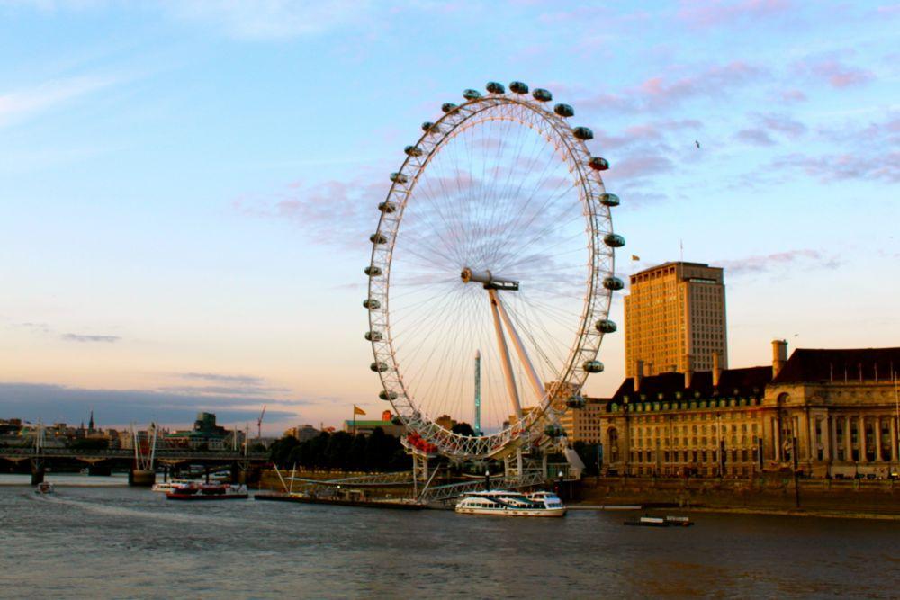 1589 - London Eye, London