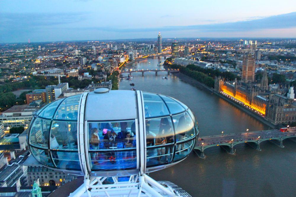 1613 - London Eye, London