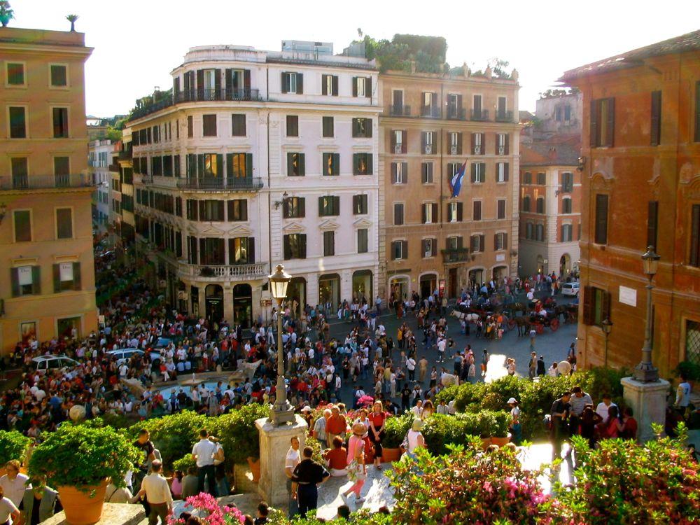 Rome13