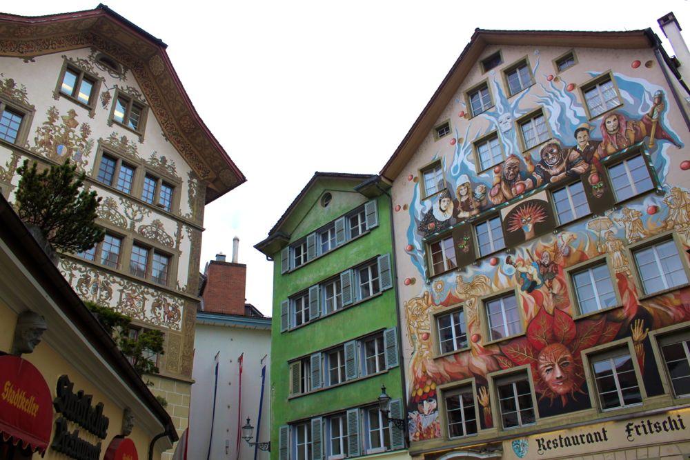 Old Town Lucerne9