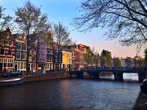 Amsterdam Canals10
