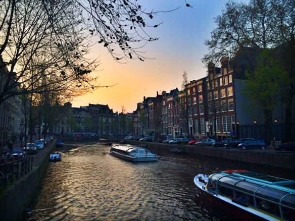 Amsterdam Canals8