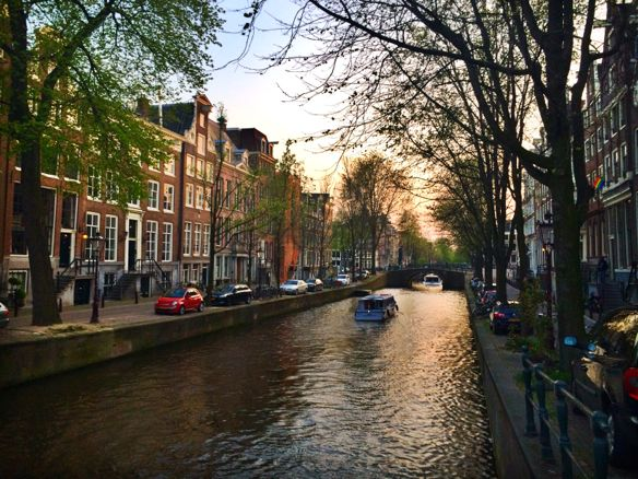 Amsterdam Canals9