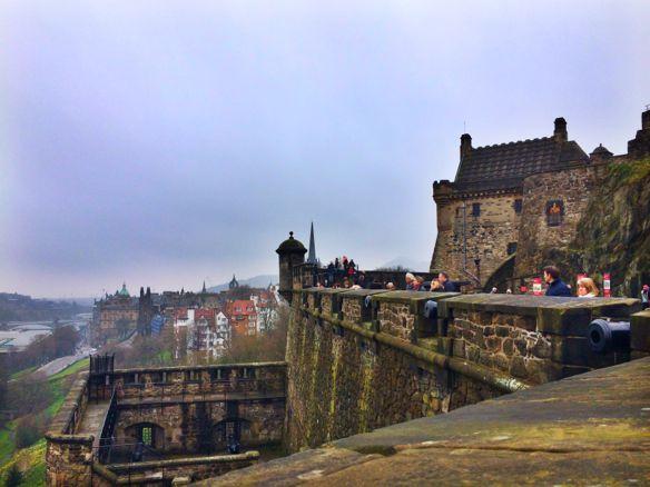 Edinburgh Castle3