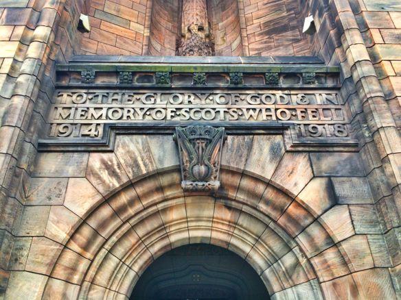 Edinburgh Castle5