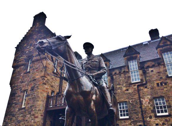 Edinburgh Castle6