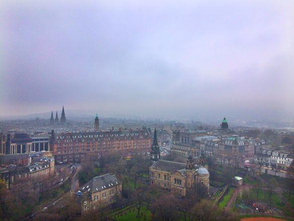 Edinburgh Castle7