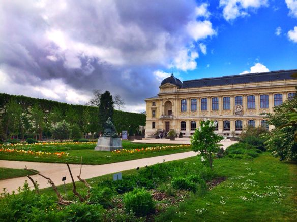 Paris: Adventures in the 5th at the Jardin des Plantes and Grand ...