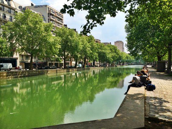 Canal Saint-Martin2