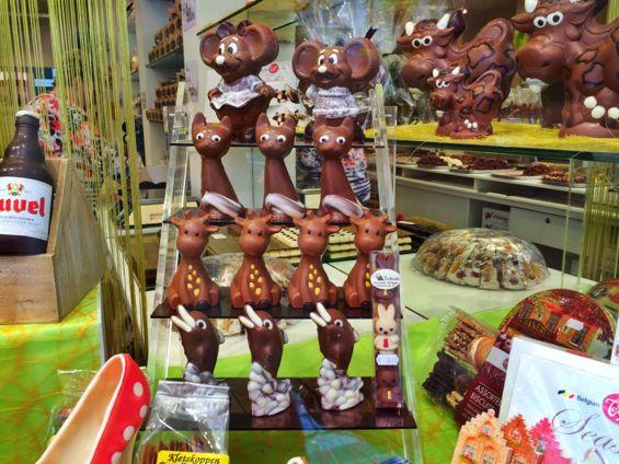 Chocolate Windows2