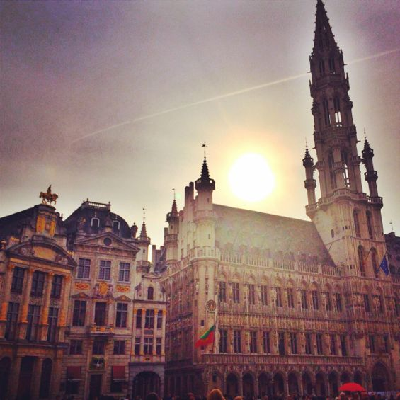 Grand Place5