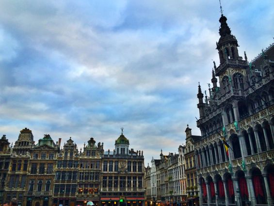 Grand Place6