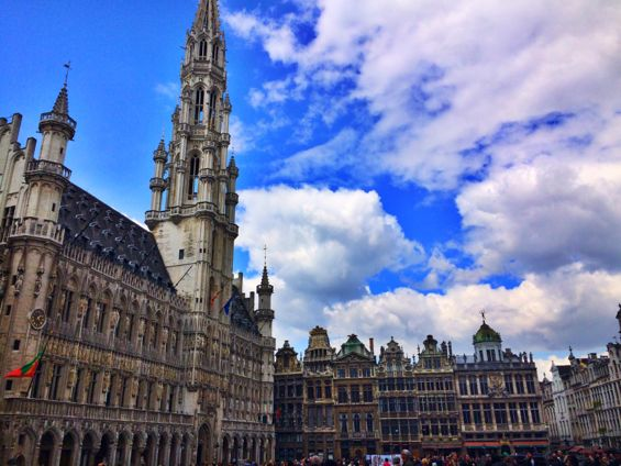 Grand Place8
