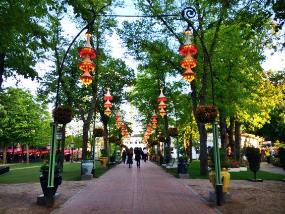 Tivoli Gardens16