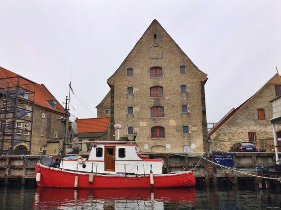 Copenhagen24