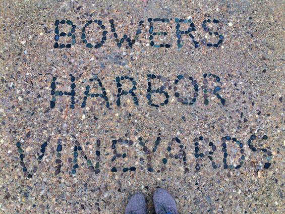 bowers harbor