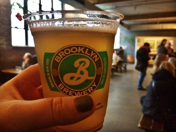 Brooklyn Brewery2