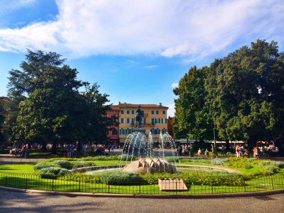 Piazza Bra8