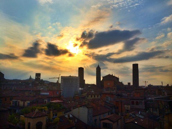 Bologna Terrace