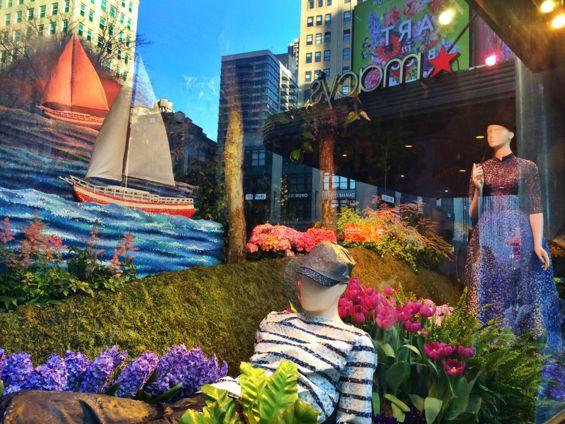 Macy's Flower Show14