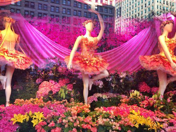 Macy's Flower Show4