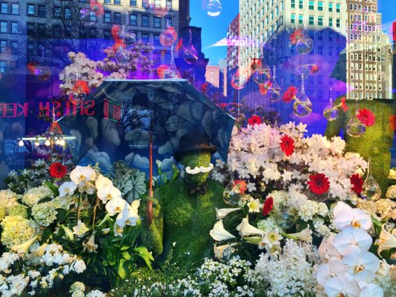 Macy's Flower Show7