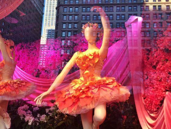 Macy's Flower Show8