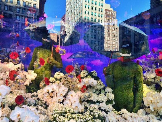 Macy's Flower Show9