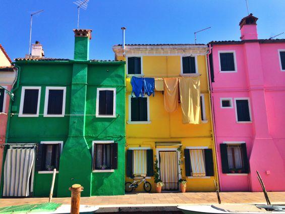 Venice - Burano24