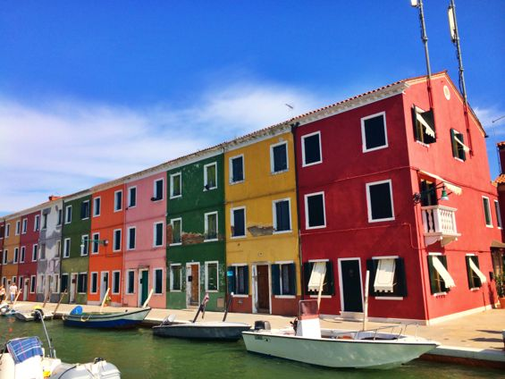 Venice - Burano5