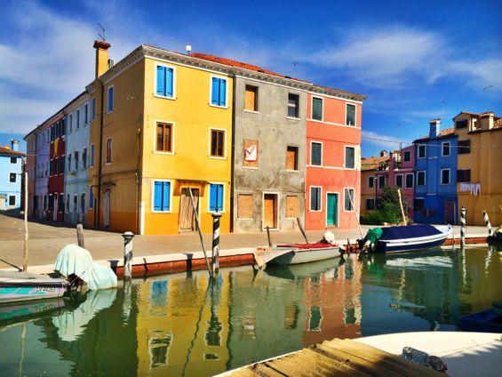 Venice - Burano6