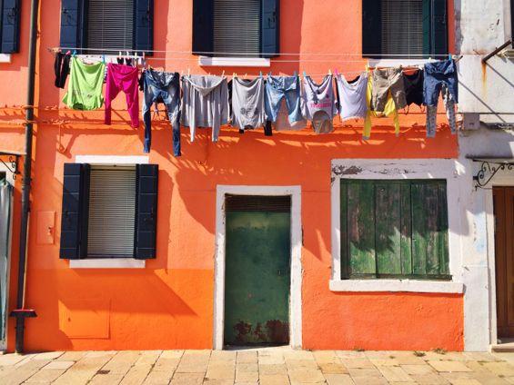 Venice - Burano8
