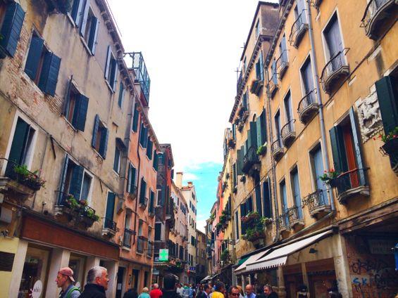 Venice Ciccheti Tour13