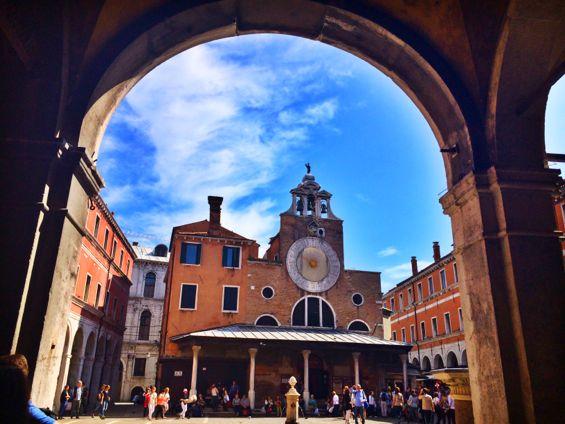 Venice Ciccheti Tour3