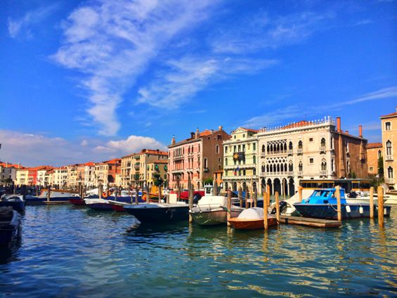 Venice Ciccheti Tour4