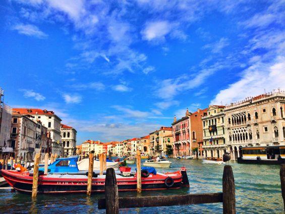 Venice Ciccheti Tour5