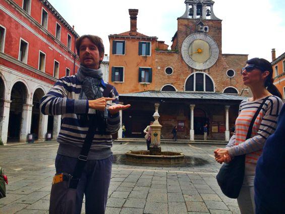 Venice Ciccheti Tour6